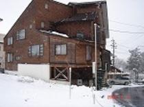 """""""初雪""""来る!"""