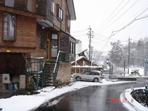 """""""初雪""""来る!2"""