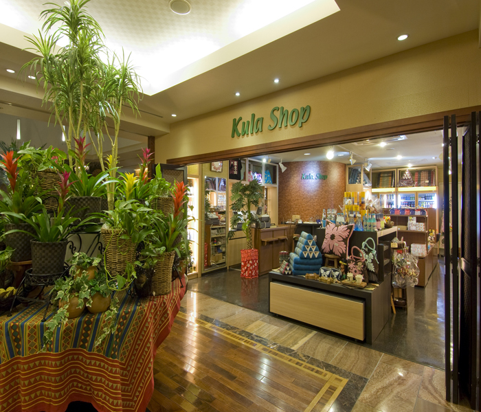 ギフトショップKula Shop