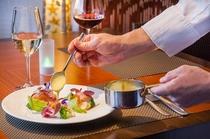 レストランMOONBOW 料理イメージ