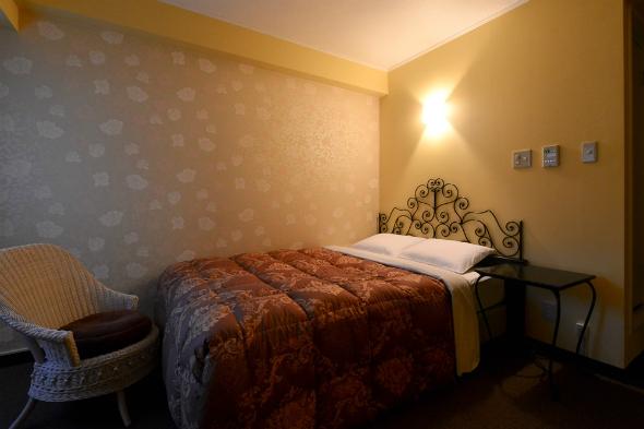 5泊以上連泊「セカンドハウス」プラン