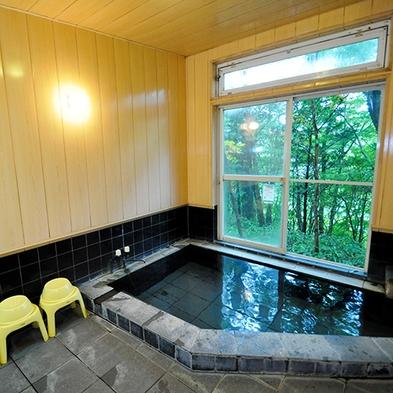 【朝食付き&温泉無料貸切】創作朝食&温泉で那須高原を便利に楽しもう♪《Wi-Fi完備》