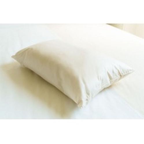 【白色枕】やわらかくてふわふわ!女性に大人気♪