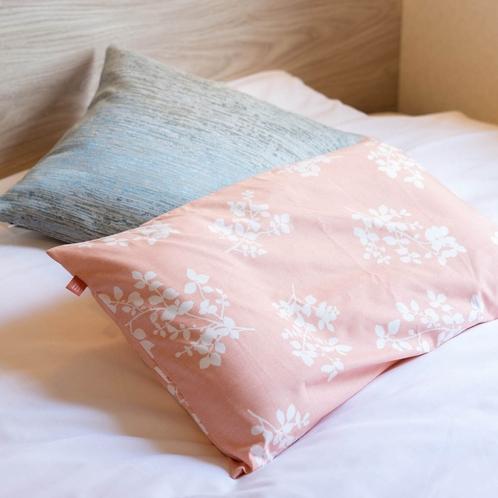 【もちふわレディース枕】人気の「じぶんまくら」さんとのコラボ製品です♪