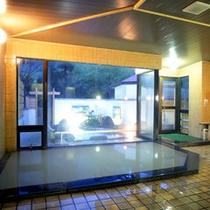 大浴場「湯香殿」内風呂