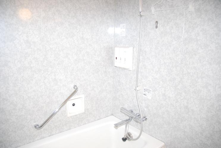 【デラックスツイン】【トリプルルーム】の洗面台