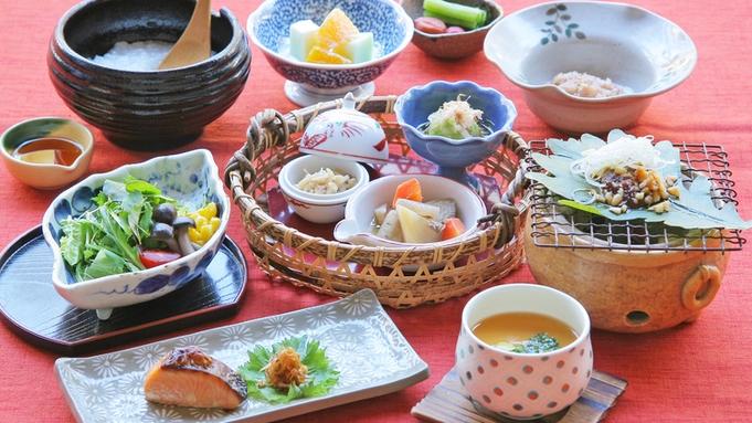 【白扇】1泊朝食 和洋選べる朝ごはん