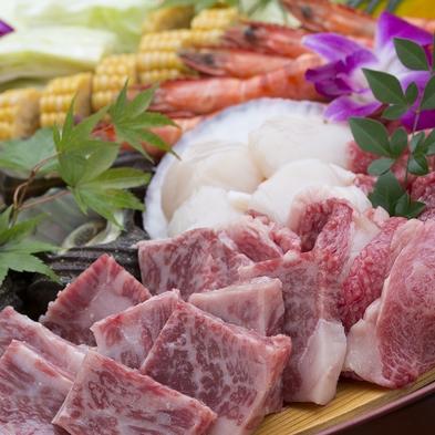 ■一日4組様限定■日本のアマルフィーを愛でる☆旅館DE楽しむ♪EASYバーベキュー☆『BBQプラン』