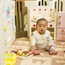 赤ちゃんコーナー