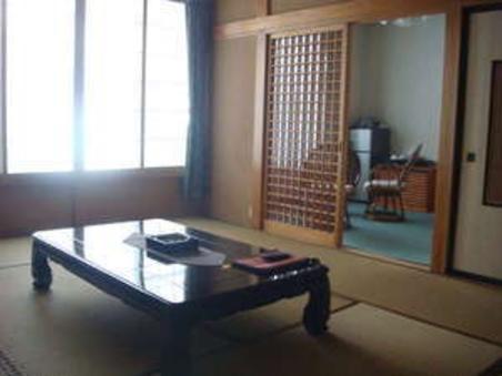 【現金特価】本館和室10畳 タイプ2