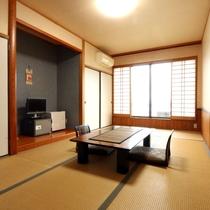 【お部屋】和室9畳・海側