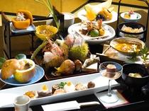 季節のお料理(秋)