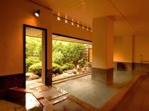 大浴場弘法の湯
