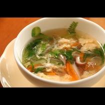 単品イメージ◆マルチカラースープ