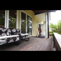イメージ◆別荘に来たような雰囲気をお楽しみください