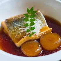 【追加料理】鮮魚の煮付け ※イメージ