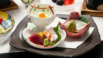 鮮魚のお刺身 ※料理イメージ