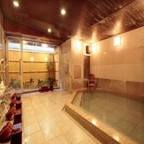 地下1階大浴場