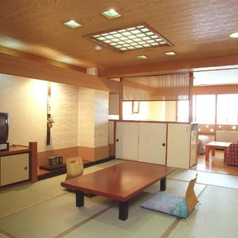 ◆木楽館(本館)◆ 和洋室タイプ【喫煙可】=素泊まり