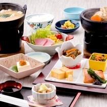 ■ご朝食-会場食-■