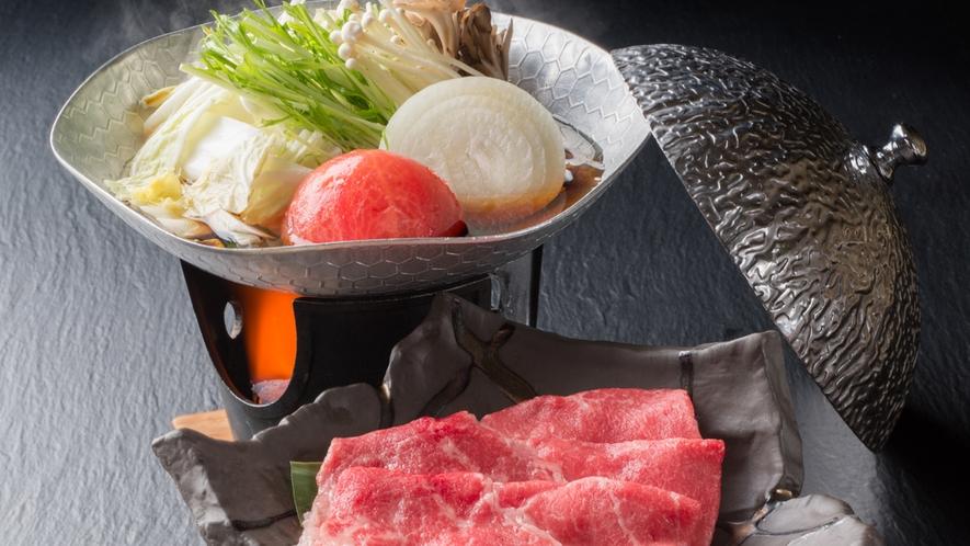 ■トマト鍋■