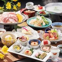 ■おてがる会場食■