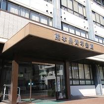 *【外観】JR豊肥線水前寺駅より徒歩7分です