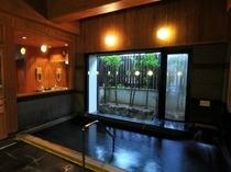 お風呂〜男性風呂〜