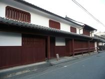 旧久保田家住宅