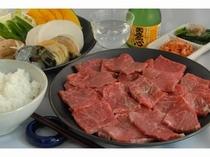 栃木県産和牛焼肉