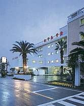 ホテル千倉 外観