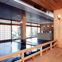 *大江戸浮世風呂