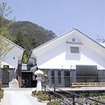 下呂温泉博物館