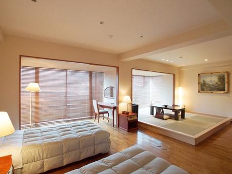 【禁煙】〜ジュニアスイートルームで宿泊〜熱海を優雅に過ごす〜