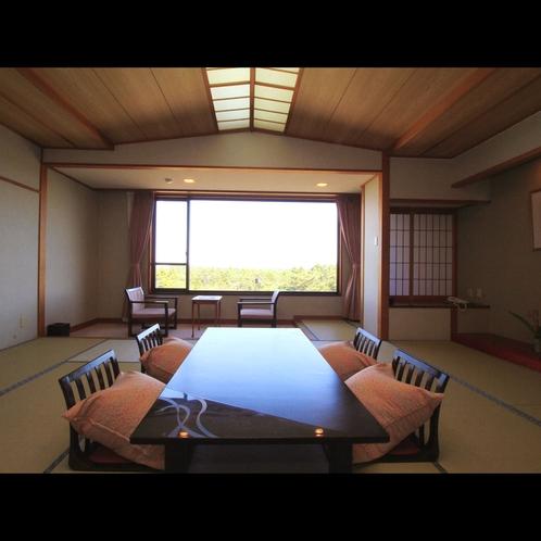 客室◇和室12畳のタイプ(バストイレ、洗面台付)