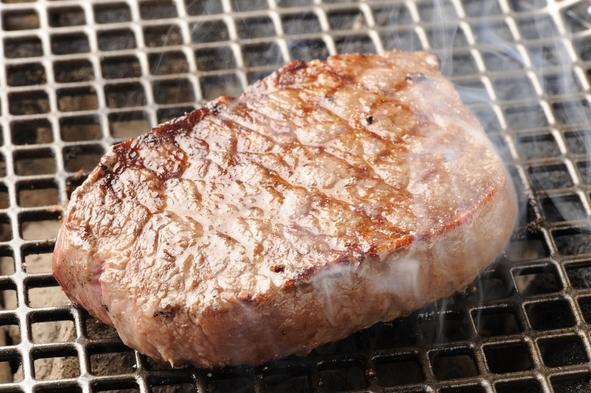 【秋冬旅セール】ご当地ブランド和牛《A4福島牛》稀少部位「イチボ」肉プラン