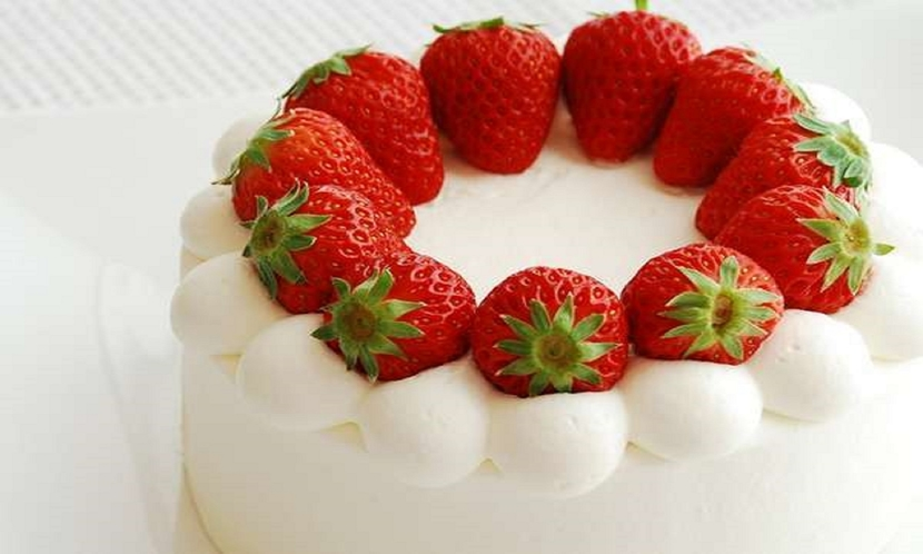 【記念日プラン】※ケーキの変更も可能です※要事前連絡※