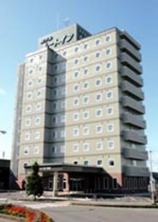 ホテルルートイン 本八戸駅前