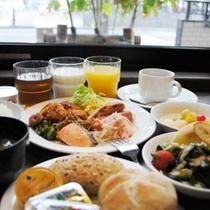 ◇朝食バイキングメニュー◇