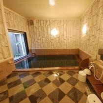 ≪大浴場男女別≫ラジウム人工温泉 「旅人の湯」