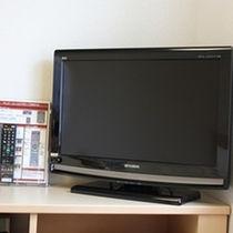 26インチ ハイビジョン液晶テレビ