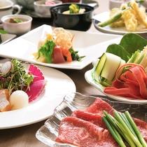■和食 海華会席-春-■