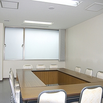 *【施設】小会議室※ご利用希望の場合は事前にお問い合わせください。