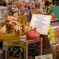 *【国際通り】沖縄といったら豚ですね。