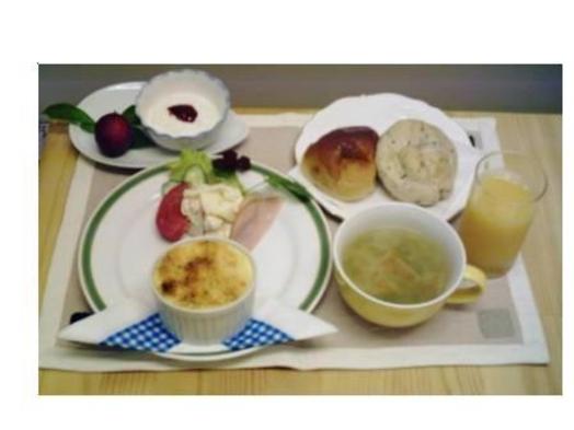 「コロナウイルス対策」地域限定【春得】内子の高原の朝ご飯付きプラン【添い寝無料】