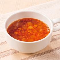 ◆日替わりスープ◆ミネストローネ