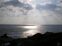 鉄浜海岸・陽・月・☆全てgood