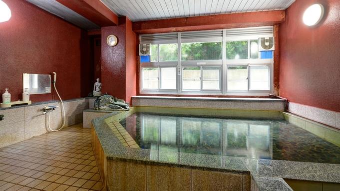 【2食付スタンダード】下部川側客室&旬の味を≪和食/部屋食≫で&100%天然温泉<ペット同伴もOK>