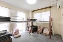 Private ensuite room・A