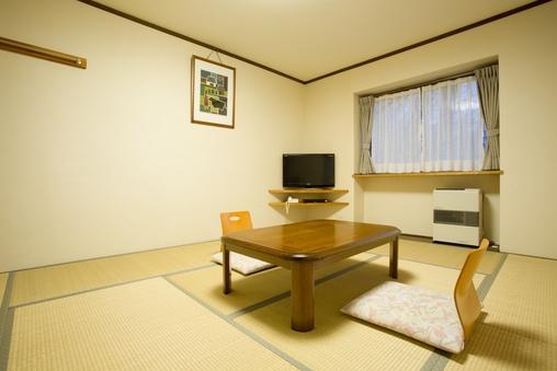 和室10畳 Japanese Style Room